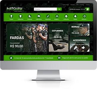 matshaw